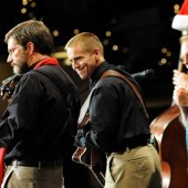 Melodies of Christmas at Proctors Theater