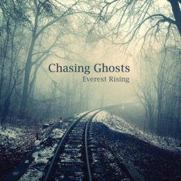 Chasing Ghosts EP Released!